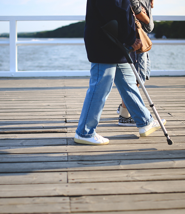 Short Term Disability Claims | Tony Lafazanis
